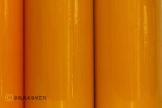Plotterfolie Oracover Easyplot 72-033-010 (L x B) 10000 mm x 200 mm Royal-Gelb
