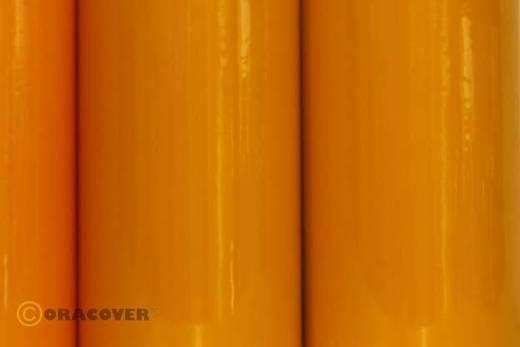 Plotterfolie Oracover Easyplot 74-033-002 (L x B) 2000 mm x 380 mm Royal-Gelb