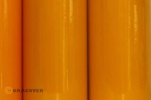 Plotterfolie Oracover Easyplot 74-033-010 (L x B) 10 m x 38 cm Royal-Gelb