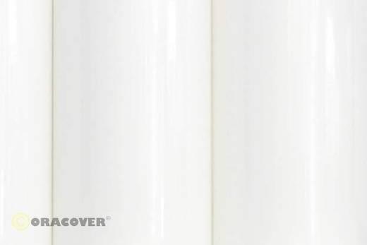 Plotterfolie Oracover Easyplot 82-000-010 (L x B) 10 m x 20 cm Transparent