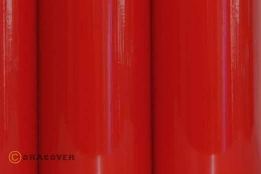Plotterfolie Oracover Easyplot 84-029-002 (L x B) 2 m x 38 cm Transparent-Rot