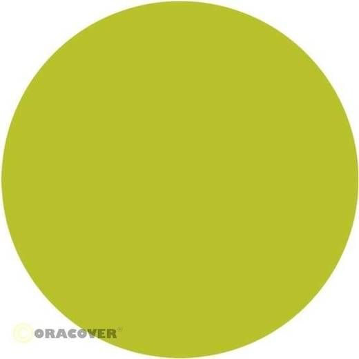 Plotterfolie Oracover Easyplot 80-049-002 (L x B) 2000 mm x 600 mm Transparent-Hellgrün