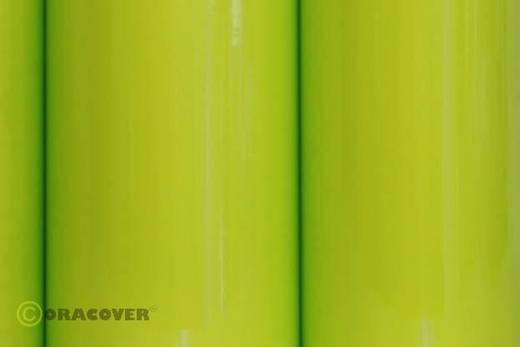 Plotterfolie Oracover Easyplot 82-049-002 (L x B) 2000 mm x 200 mm Transparent-Hellgrün