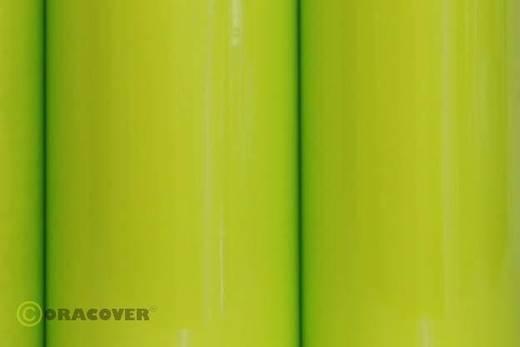 Plotterfolie Oracover Easyplot 82-049-010 (L x B) 10 m x 20 cm Transparent-Hellgrün