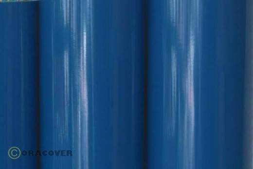 Plotterfolie Oracover Easyplot 82-059-010 (L x B) 10 m x 20 cm Transparent-Blau