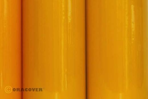 Plotterfolie Oracover Easyplot 80-069-010 (L x B) 10000 mm x 600 mm Transparent-Orange
