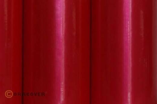 Plotterfolie Oracover Easyplot 50-027-010 (L x B) 10 m x 60 cm Perlmutt-Rot