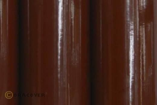 Plotterfolie Oracover Easyplot 50-081-010 (L x B) 10 m x 60 cm Rehbraun