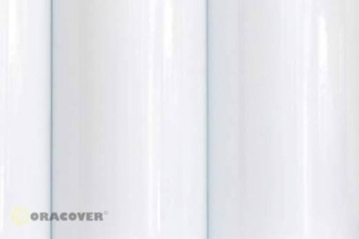 Plotterfolie Oracover Easyplot 60-010-010 (L x B) 10 m x 60 cm Scale Weiß