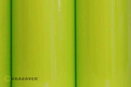 Plotterfolie Oracover Easyplot 80-049-010 (L x B) 10 m x 60 cm Transparent-Hellgrün