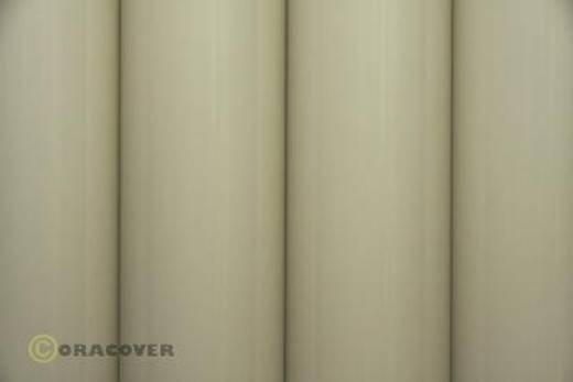 Bügelfolie Oracover Oralight 31-012-010 (L x B) 10 m x 60 cm Cream