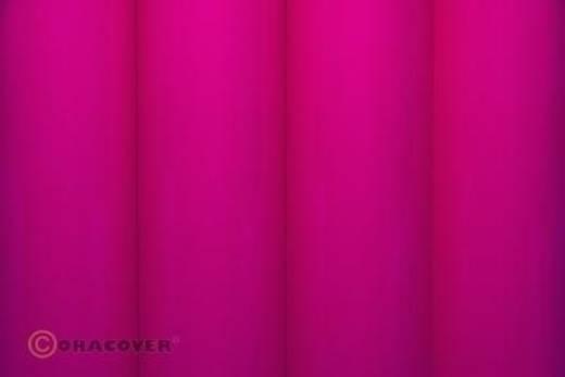 Klebefolie Oracover Orastick 25-013-002 (L x B) 2 m x 60 cm Magenta (fluoreszierend)