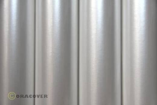 Bügelfolie Oracover 21-016-010 (L x B) 10000 mm x 600 mm Perlmutt-Weiß
