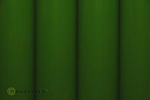 Bügelfolie Oracover 21-042-002 (L x B) 2000 mm x 600 mm Hell-Grün