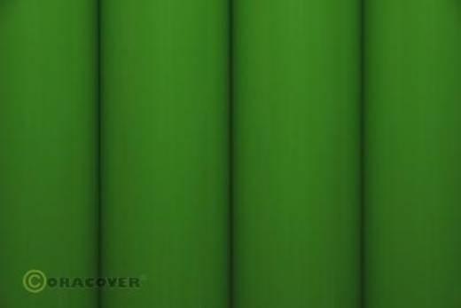 Bügelfolie Oracover 21-043-010 (L x B) 10000 mm x 600 mm Mai-Grün