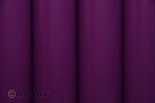 Bügelfolie Oracover 21-054-010 (L x B) 10000 mm x 600 mm Violett