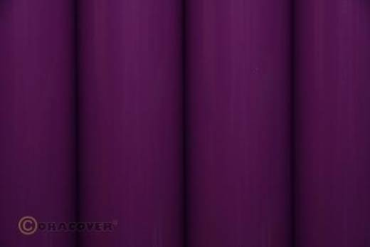 Klebefolie Oracover Orastick 25-054-010 (L x B) 10 m x 60 cm Violett