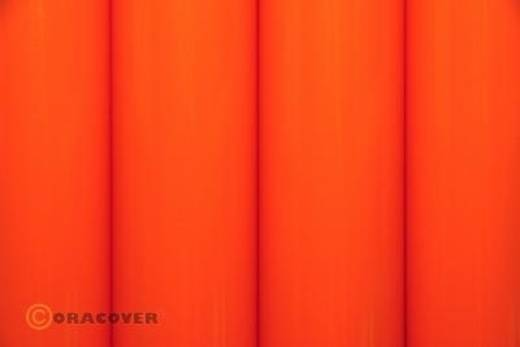 Klebefolie Oracover Orastick 25-060-010 (L x B) 10000 mm x 600 mm Orange