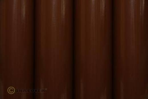 Bügelfolie Oracover 21-081-002 (L x B) 2000 mm x 600 mm Rehbraun