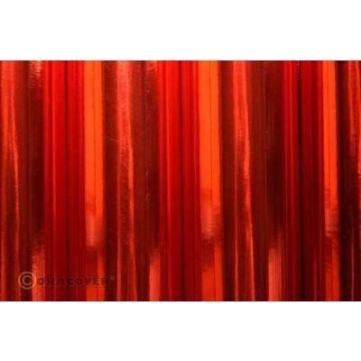 Klebefolie Oracover Orastick 25-093-010 (L x B) 10 m x 60 cm Chrom-Rot Preisvergleich