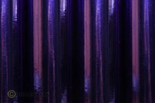 Bügelfolie Oracover 21-100-002 (L x B) 2 m x 60 cm Chrom-Violett
