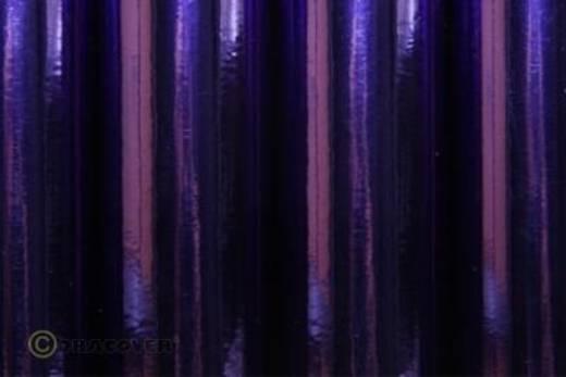 Bügelfolie Oracover Air Medium 321-100-010 (L x B) 10 m x 60 cm Chrom-Violett