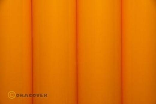 Bügelfolie Oracover 21-032-010 (L x B) 10000 mm x 600 mm Gold-Gelb
