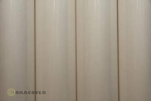 Bügelfolie Oracover Air Indoor 331-000-010 (L x B) 10000 mm x 600 mm Light (transparent)