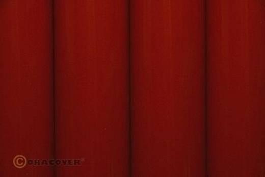 Bügelfolie Oracover Oralight 31-020-010 (L x B) 10000 mm x 600 mm Rot