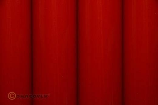 Klebefolie Oracover Orastick 25-023-010 (L x B) 10000 mm x 600 mm Ferrirot