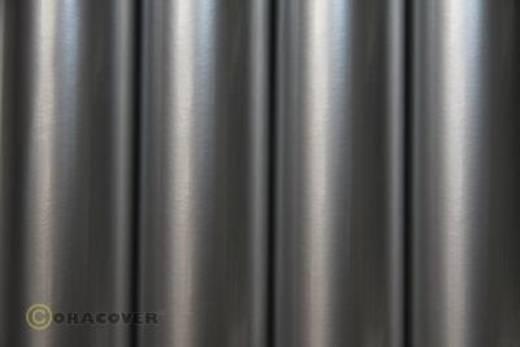 Bügelfolie Oracover Oralight 31-091-010 (L x B) 10 m x 60 cm Silber