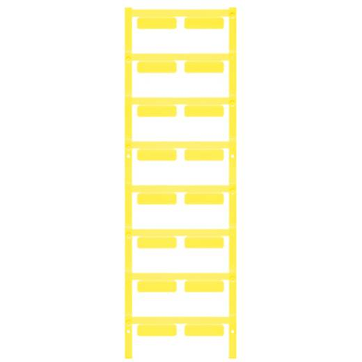Gerätemarkierung Montageart: aufkleben Beschriftungsfläche: 27 x 8 mm Passend für Serie Geräte und Schaltgeräte, Univers