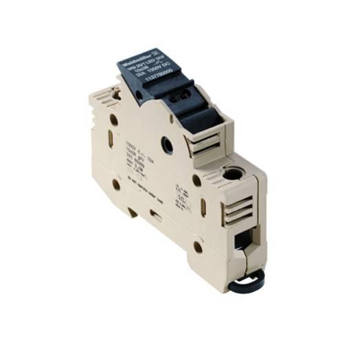 Sicherungs-Reihenklemme WSI 25/1 10X38/LED 1KV Weidmüller Inhalt: 12 St.