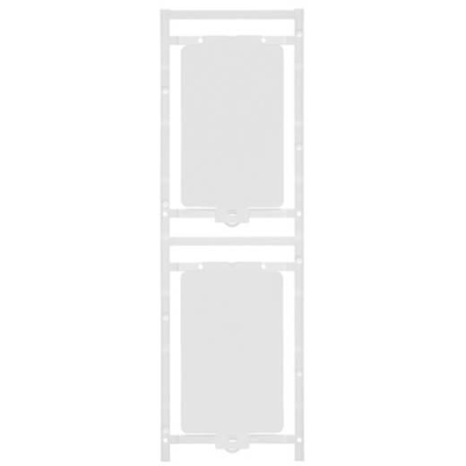 Gerätemarkierung Montageart: aufkleben Beschriftungsfläche: 85 x 54 mm Passend für Serie Geräte und Schaltgeräte, Universaleinsatz Weiß Weidmüller CC 85/54 K MC NE WS 1138430000 Anzahl Markierer: 10 10 St.