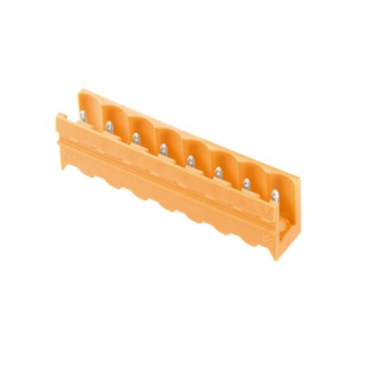Leiterplattensteckverbinder SL 5.08HC/06/180 3.2SN BK BX Weidmüller Inhalt: 50 St.