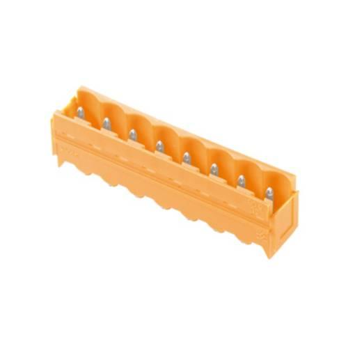 Leiterplattensteckverbinder SL 5.08HC/04/180B 3.2SN BK BX Weidmüller Inhalt: 100 St.