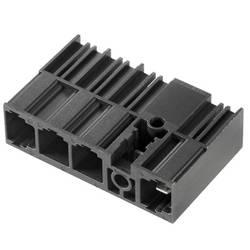 Konektor do DPS Weidmüller SU 10.16IT/04/90MF4 3.5AG BK BX 1156700000, 50.80 mm, pólů 4, rozteč 10.16 mm, 36 ks