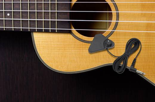 Gitarren Tonabnehmer Renkforce E 80