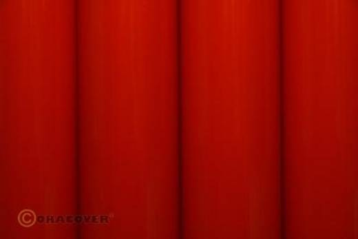 Klebefolie Oracover Orastick 23-022-010 (L x B) 10 m x 60 cm Scale-Hellrot