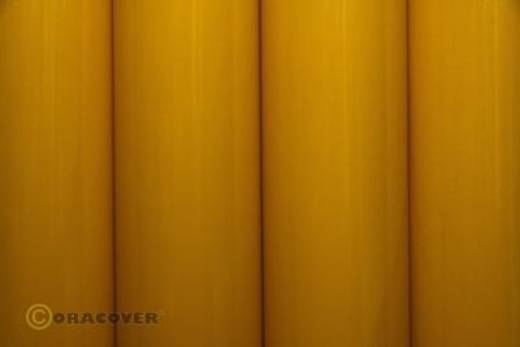 Klebefolie Oracover Orastick 23-030-002 (L x B) 2 m x 60 cm Scale-Cub-Gelb