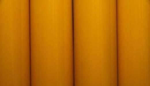 Bügelfolie Oracover 22-032-010 (L x B) 10 m x 60 cm Scale-Gold-Gelb