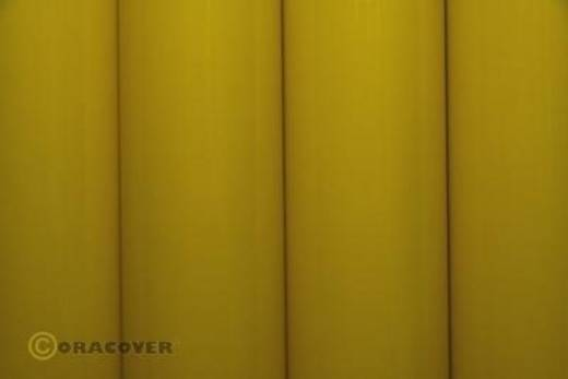Klebefolie Oracover Orastick 23-033-010 (L x B) 10000 mm x 600 mm Scale-Gelb