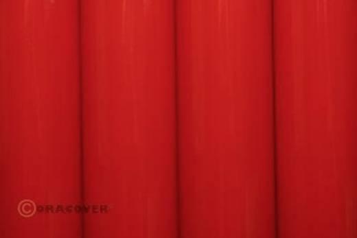 Bügelfolie Oracover 28-022-002 (L x B) 2 m x 60 cm Royal-Rot