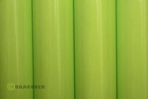 Bügelfolie Oracover 28-042-010 (L x B) 10 m x 60 cm Royal-Grün
