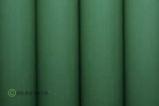 Bügelfolie Oracover 28-043-010 (L x B) 10 m x 60 cm Royal-Mint