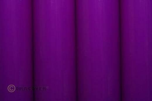 Bügelfolie Oracover 28-058-010 (L x B) 10 m x 60 cm Royal-Violett