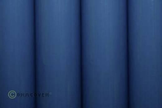 Bügelfolie Oracover 28-059-010 (L x B) 10 m x 60 cm Royal-Blau