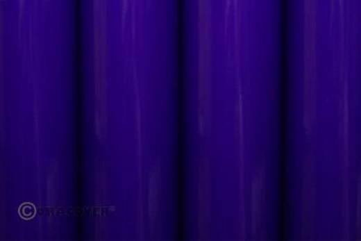 Bügelfolie Oracover 28-084-002 (L x B) 2 m x 60 cm Royal-Blau-Lila