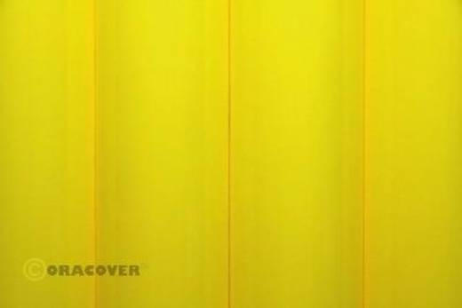 Klebefolie Oracover Orastick 29-032-010 (L x B) 10 m x 60 cm Royal-Sonnengelb