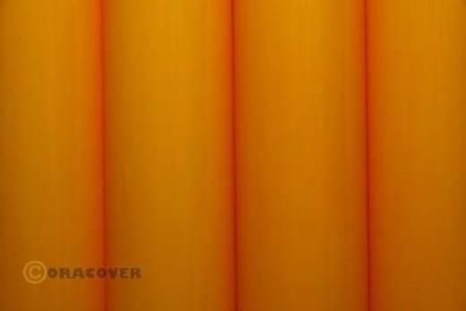 Klebefolie Oracover Orastick 29-033-002 (L x B) 2 m x 60 cm Royal-Gelb